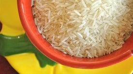 Un método de cocción muy simple elimina el arsénico del arroz