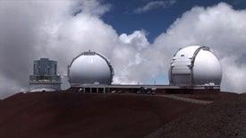 El mayor telescopio del mundo se enfrenta a la oposición de manifestantes nativos de Hawái