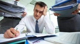 Trabajar muchas horas está asociado con el riesgo de tener un ACV