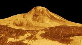 El infernal Venus pudo haber sido habitable por miles de millones de años