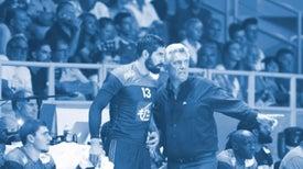 El entrenador puede hacer–o destruir– al atleta olímpico