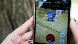 ¿Es Pokémon GO realmente realidad aumentada?