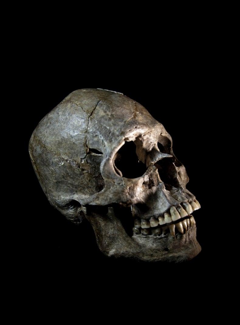 La decapitación como ritual se realizaba en Suramérica hace al menos 9.000 años