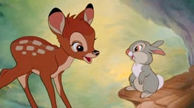 Por cada personaje de carne y hueso mueren dos de dibujos animados