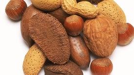 El consumo regular de nueces reduce la inflamación