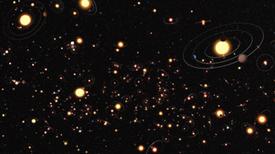 Astrónomos se preparan para detectar señales de vida en exoplanetas