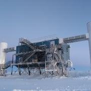 IceCube sugiere que los neutrinos estériles no existen