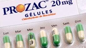 Misterioso blanco de los medicamentos antidepresivos revela su forma