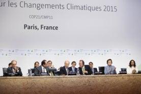 Claves del acuerdo contra el cambio climático alcanzado en la cumbre de París