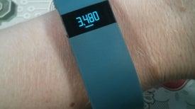 El uso del Fitbit refuerza la actividad física