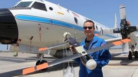Científicos vuelan al interior del huracán Matthew para husmear sus entrañas