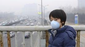 Contaminación del aire podría causar 6,6 millones de muertes anuales para el 2050