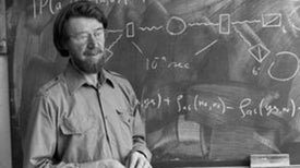 El teorema de Bell cumple 50 años