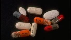 Cientos de antibióticos son construidos desde cero