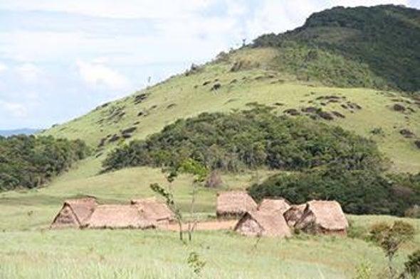 Estudio sobre tribu amazónica muestra cómo está cambiando la microbiota humana