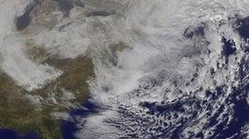 ¿Los fenómenos meteorológicos extremos están relacionados al cambio climático?