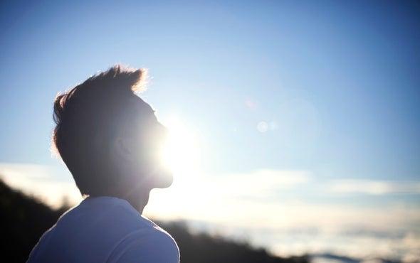 Es sorprendentemente fácil convertirse en una persona optimista