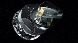 Astrónomos detectan indirectamente neutrinos creados un segundo después del nacimiento del universo