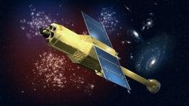 Satélite de rayos X japonés pierde contacto con la Tierra