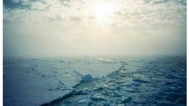 La Tierra se está inclinando debido al cambio climático