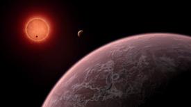 ¿Podría el planeta más parecido a la Tierra ser nuestro vecino?