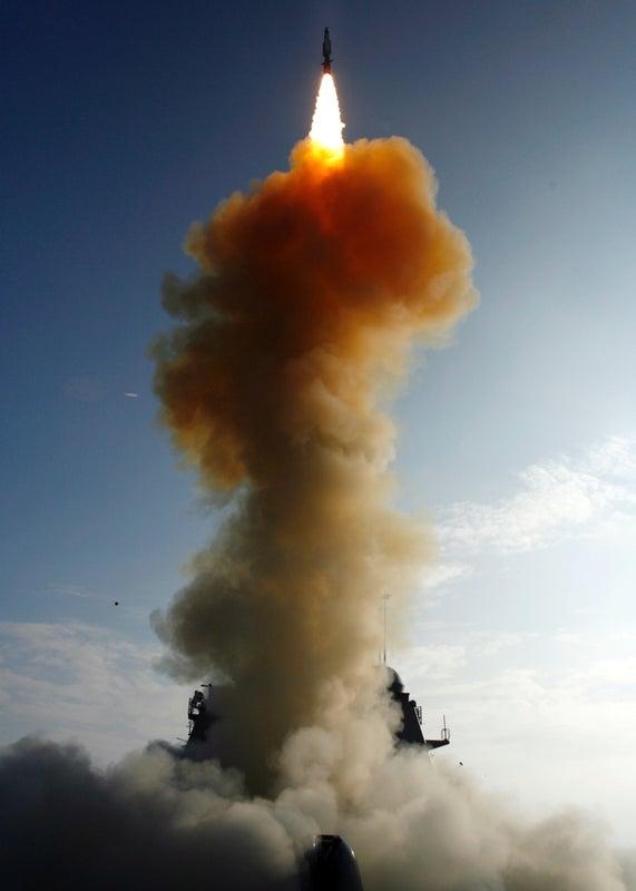La guerra en el espacio puede estar más cerca que nunca