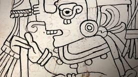 Códice maya reclama el título de manuscrito más antiguo de las Américas