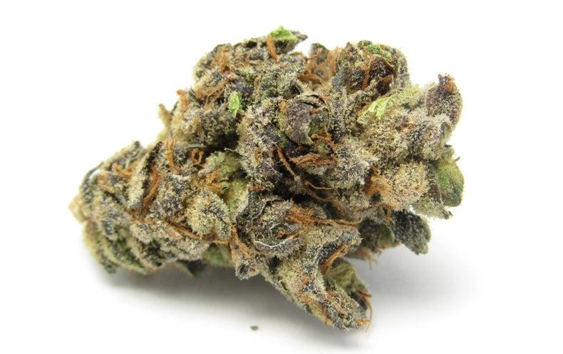La ciencia detrás de la larga guerra de la DEA contra la marihuana