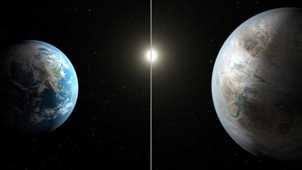 ¿Cómo se sabe si un planeta es 'habitable'?