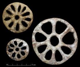 Herramientas prehistóricas muestran habilidades del humano moderno