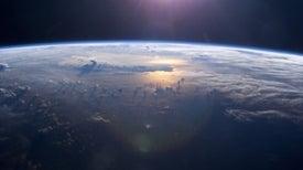 El ardiente nacimiento del océano más grande de la Tierra