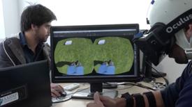 Esqueleto robótico controlado mentalmente permite a parapléjicos recuperar algo de movimiento