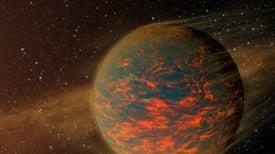 Astrónomos crean el primer mapa de calor de una súper-Tierra
