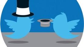 Sus tuits revelan su nivel de ingresos