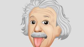 Dígalo con Einstein