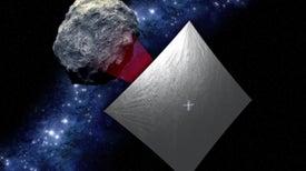 Los CubeSats están listos para ir al espacio profundo –si consiguen un aventón–