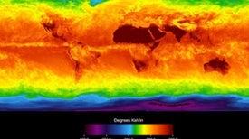 La cifra más importante del cambio climático