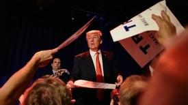 El triunfo de Donald Trump deja atónitos a los científicos