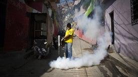 Microcefalia irrumpe en Venezuela ante silencio oficial