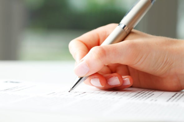 Un secreto para el aprendizaje: no tome notas con su laptop
