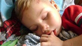 La duración y efecto de la siesta no es la misma para todos los bebés y preescolares