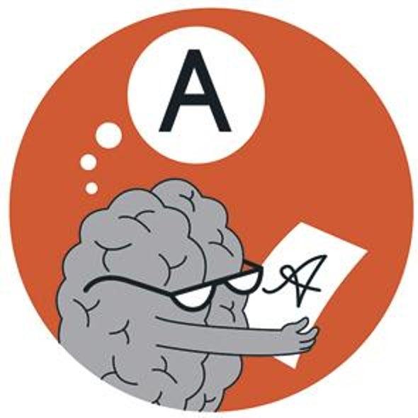 El diccionario visual del cerebro