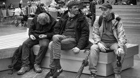 Tanto introvertidos como extrovertidos se cansan con demasiada socialización