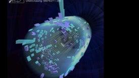 El Gran Colisionador de Hadrones alcanza un nuevo récord de energía
