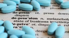 El daño oculto de los antidepresivos