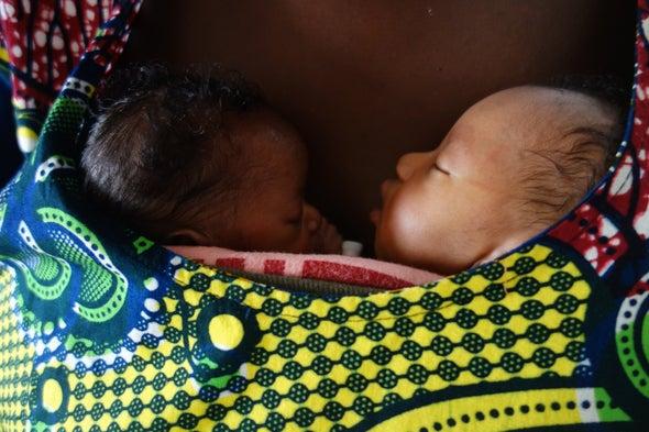 """Método """"mamá canguro"""" favorece la salud de los niños prematuros a largo plazo"""