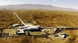 América Latina sueña con su detector de ondas gravitacionales