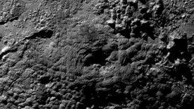 Plutón parece albergar criovolcanes en su superficie