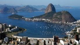 Así se prepararon cuatro delegaciones olímpicas contra zika