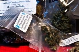 Máxima autoridad sanitaria de EE. UU. dice que la marihuana podría ayudar en algunas enfermedades